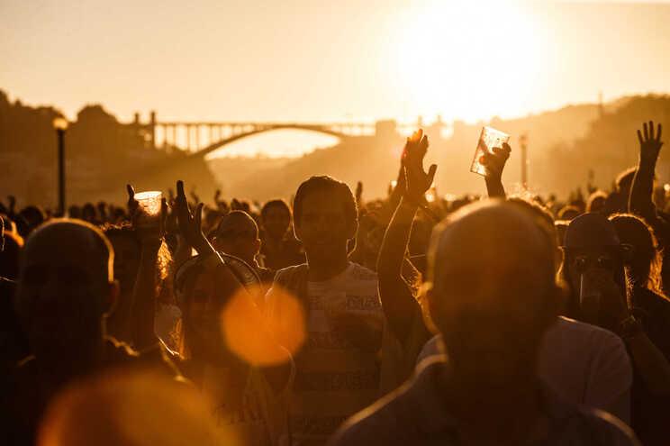 North Music Festival regressa à Alfandega do Porto a 30 setembro