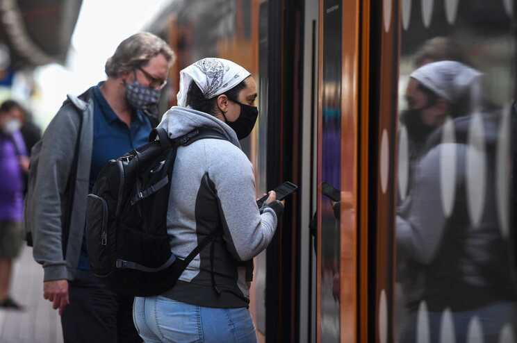 Alemanha prolonga por duas semanas aviso de viagens para 160 países