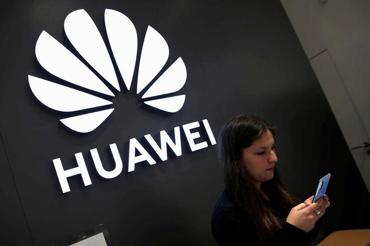 A Huawei congratula-se com a decisão