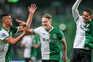Sporting ganhou ao Famalicão para a Taça da Liga