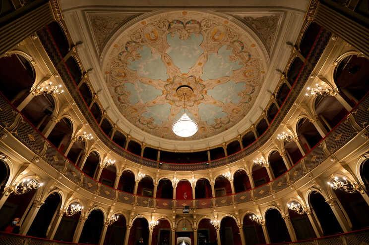Teatro Municipal Sá de Miranda, Viana do Castelo