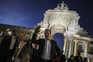 """Medina deixa Câmara de Lisboa com """"sentimento de missão cumprida"""""""