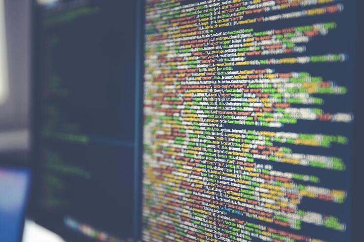 O código da internet surgiu em 1991