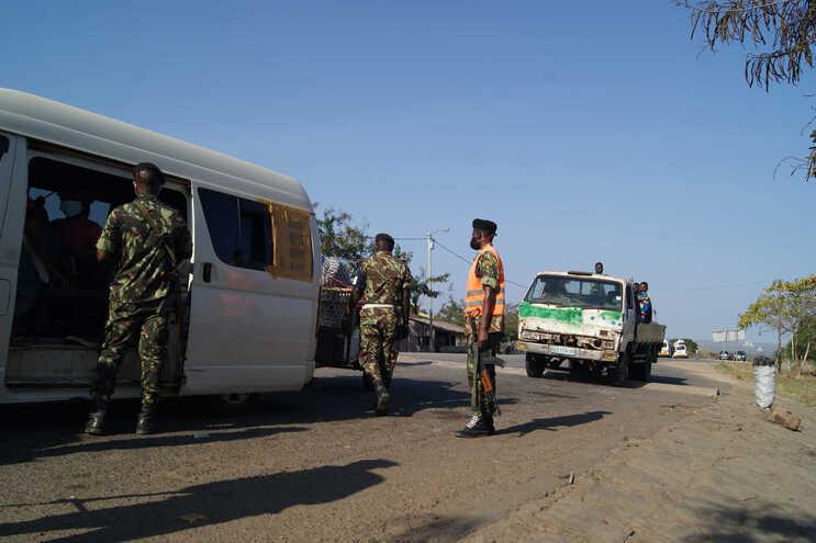 Conflito em Cabo Delgado já provocou mais de três mil mortos