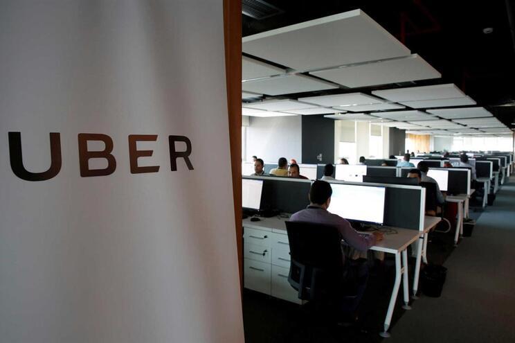 Uber espera aprovação em breve de lei apesar de veto