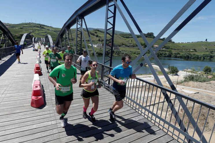 A Meia Maratona do Douro Vinhateiro vai realizar-se em outubro