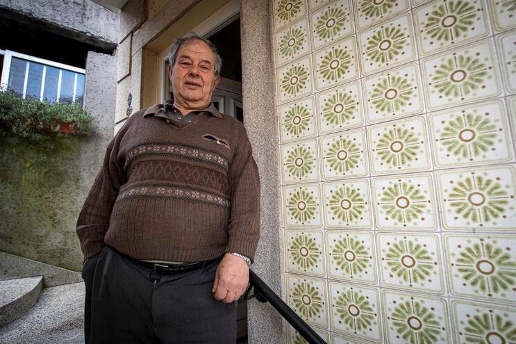 """Alfredo Maio diz estar disponível para explicar às autoridades o que aconteceu naquele dia, """"se assim"""