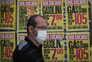 Rio de Janeiro deixa de exigir uso de máscaras em espaços ao ar live