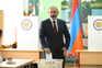 Primeiro-ministro da Arménia reivindica vitória nas legislativas
