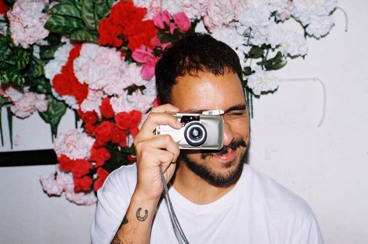 """Fotógrafo português """"Lisboeta Italiano"""" tinha 26 anos"""