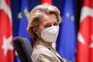 Ursula von der Leyen endurece o discurso contra a farmacêutica anglo-sueca