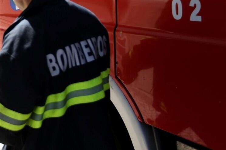 Colisão entre motas faz dois feridos graves em Aveiro