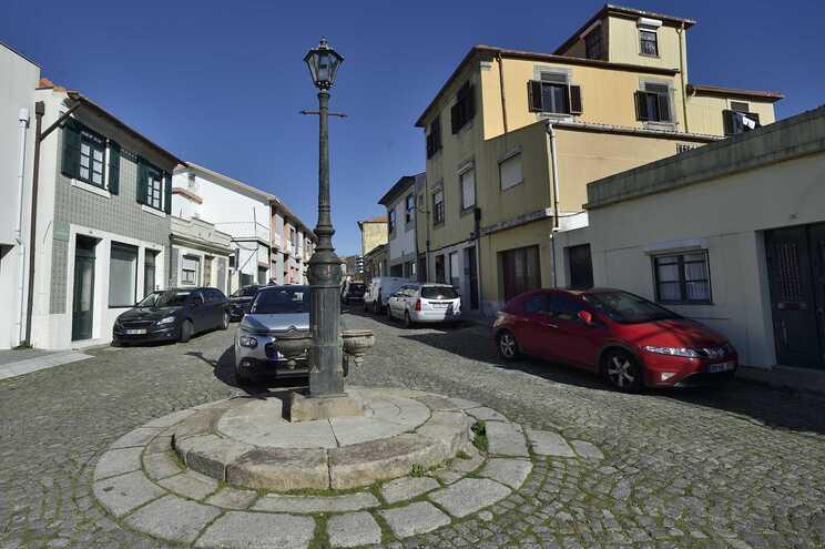 Projeto de residência sénior para a zona da Foz Velha, no Porto, gerou  muita contestação