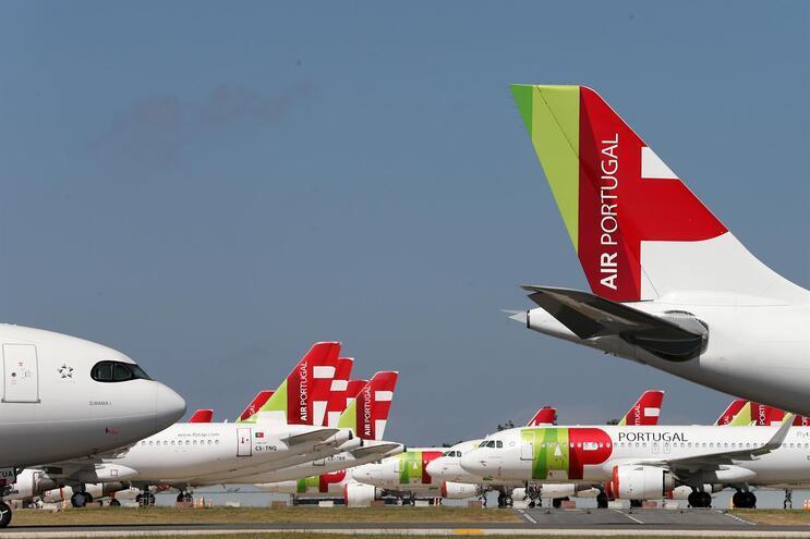 """Frasquilho garantiu esta terça-feira que a companhia aérea """"não quer e não vai desinvestir no Porto e"""