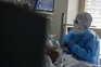 Hospitais de Lisboapedem ajuda ao Norte