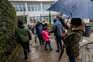 Duas escolas em Espinho recebem filhos de funcionários de serviços essenciais