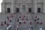 A cidade de Viana do Castelo não vai festejar nas ruas, pela primeira vez em 248 anos, os números emblemáticos