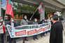 """Trabalhadores da cervejariaGaliza exigem """"rápida decisão do tribunal"""""""