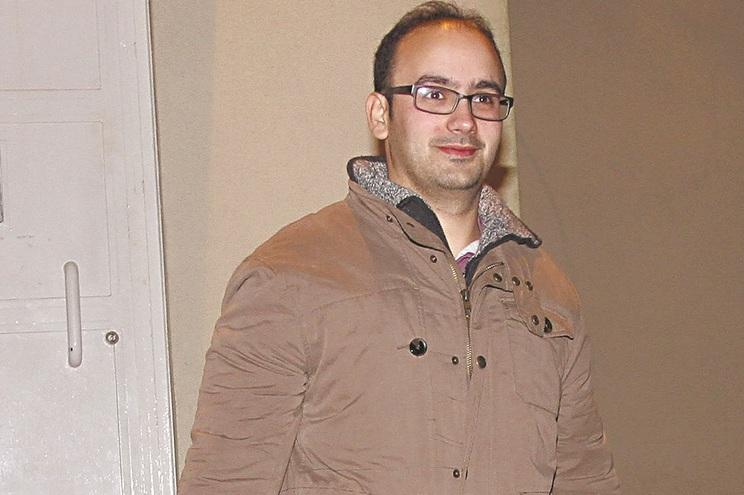 Armindo Castro saiu da cadeia de Paços de Ferreira em dezembro de 2014