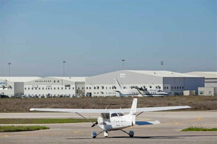 Aeroporto de Cascais quer receber toda a aviação executiva de Lisboa até 2021