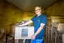 """Pirotecnia Minhota, de David Costa, está """"parada desde março"""": 35 trabalhadores foram para o desemprego"""