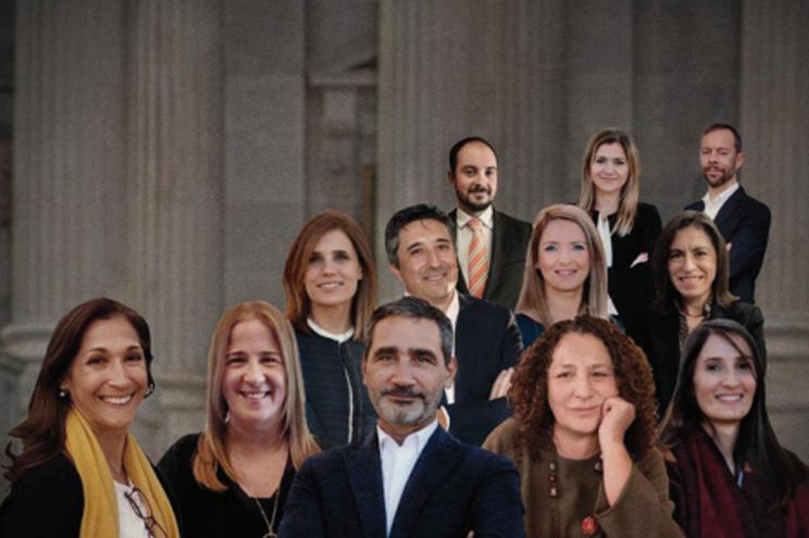 Manuel Soares foi reeleito