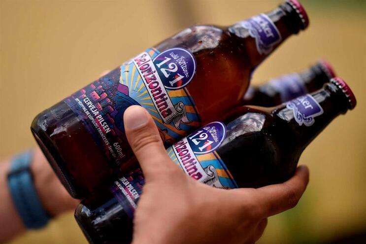 Foi encontrada uma substância tóxica nas cervejas da empresa Backer