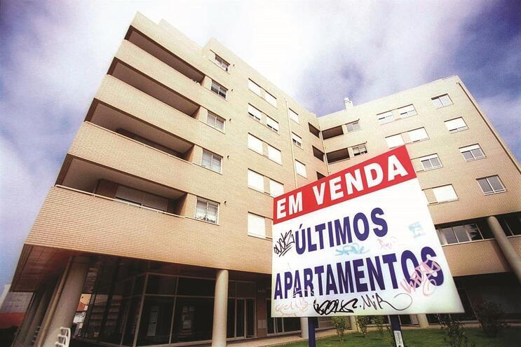 Portugal acima da média europeia quanto ao aumento do preço das casas