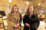 """Celeste Alves, com a irmã e sócia Maria Alves, fala em """"medidas absurdas"""""""