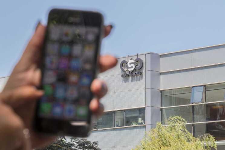 A investigação baseia-se numa lista de 50 mil números de telefone selecionados pelos clientes da NSO
