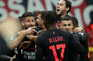 AC Milan venceu o Torino para a Liga italiana