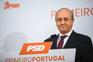 """Rui Rio: """"Jamais tomaria a decisão de caminhar para o abismo"""""""
