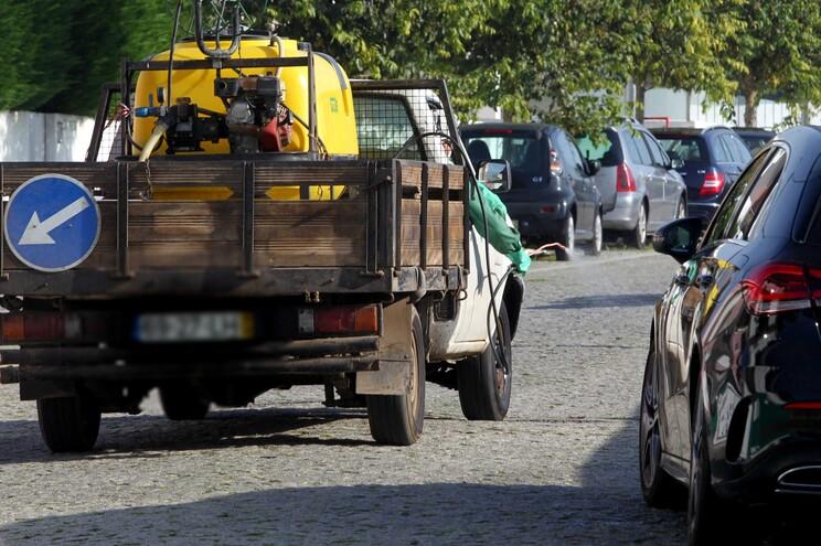 Freguesias de Vila do Conde foram afetadas pela bactéria