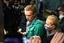 Depois do envenenamento, Navalny foi detido em Moscovo