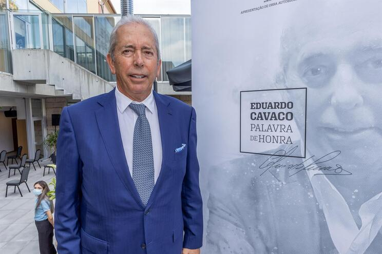 Eduardo Cavaco