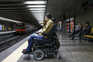 Reforma antecipada dos deficientes sem verba no Orçamento para 2022