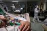 Portugal atinge novos máximos de mortes e casos de covid-19