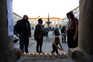 Mensagens, poemas e velas em Braga pelas vítimas de covid-19