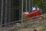 Acidente com teleférico causa 13 mortos e fere duas crianças