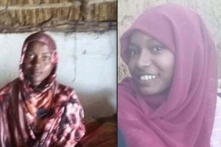 Samah el-Hadi tinha 13 anos. O caso chocou o país.