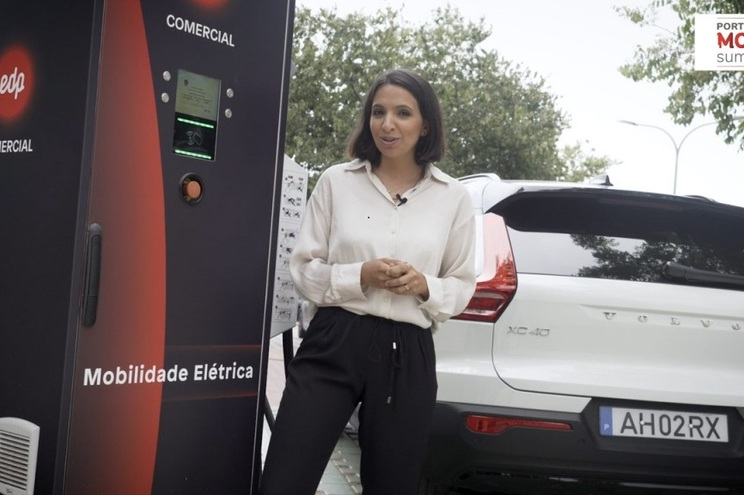Como escolher um carro elétrico?