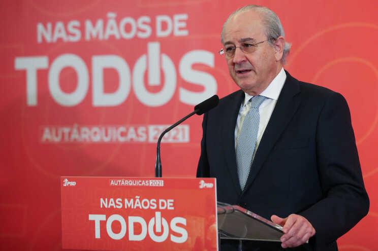 Rio apresentou mais uma série de nomes para as autárquicas