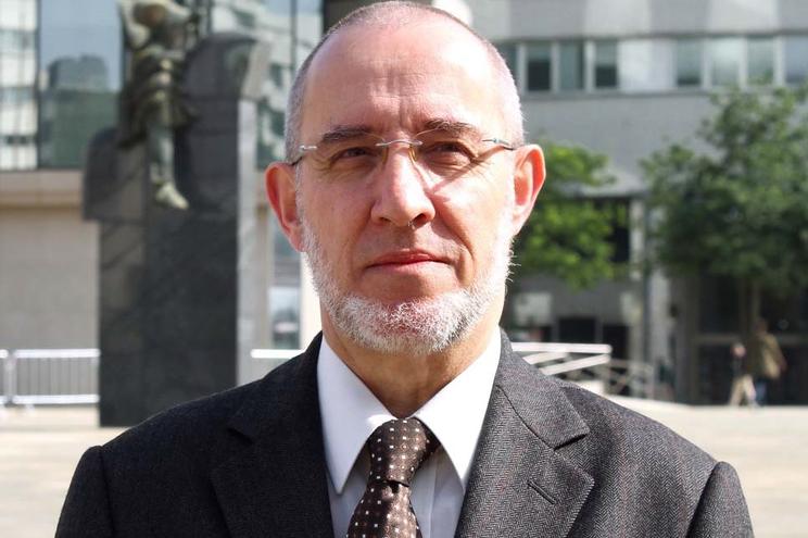Jornalista Alfredo Maia vive em Águas Santas