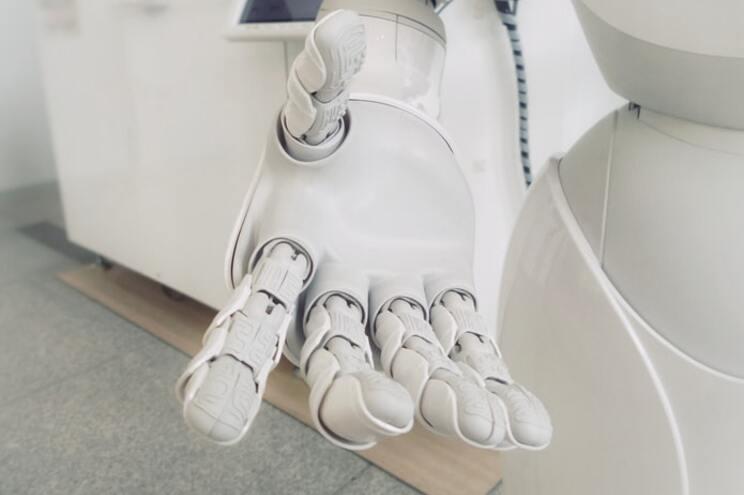 RMA é o primeiro sistema a permitir que robôs possam caminhar adaptando-se às mudanças no terreno