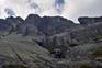 GNR resgatou alpinista que caiu de penhasco na serra da Estrela