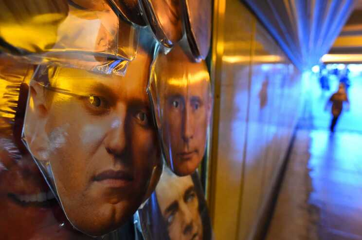 Alexei Navalny é a última vítima conhecida deste agente tóxico