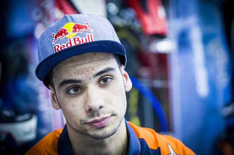 Miguel Oliveira sobe à equipa principal da KTM no MotoGP em 2021