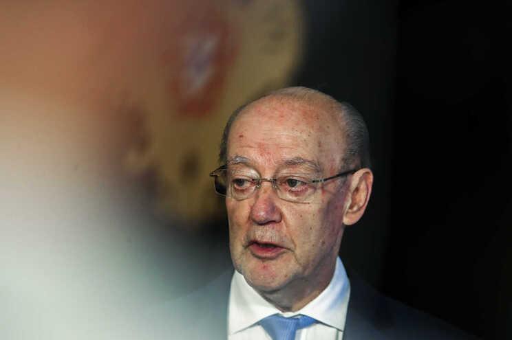 O presidente do Futebol Clube do Porto (FCP), Pinto da Costa