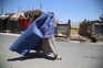 Mulheres afegãs proibidas de praticar desporto
