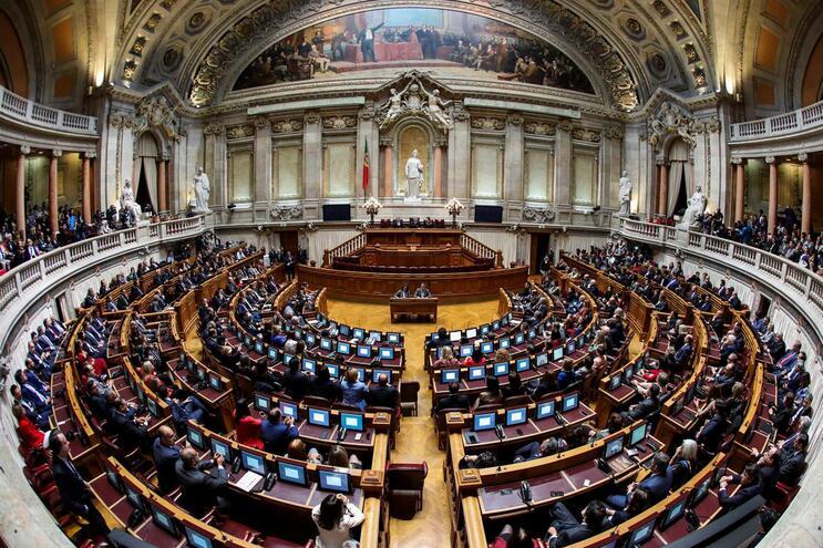 Reveja a eleição de Ferro Rodrigues para presidente da AR
